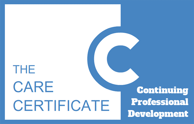 Continuing Professional Development (CPD) - Care Certificate
