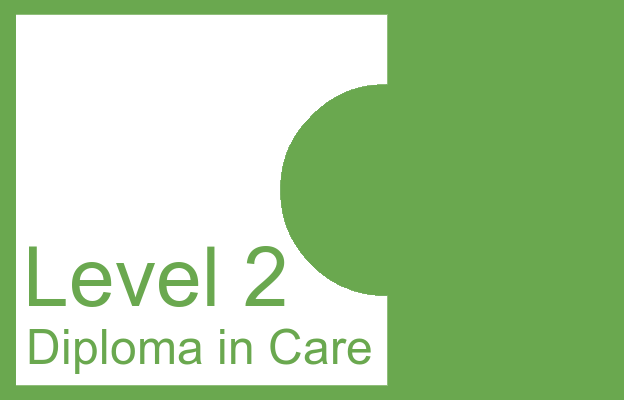 Level 2 Diploma in Care questions and answers