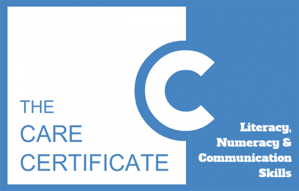 Literacy, Numeracy & Communication Skills - Care Certificate
