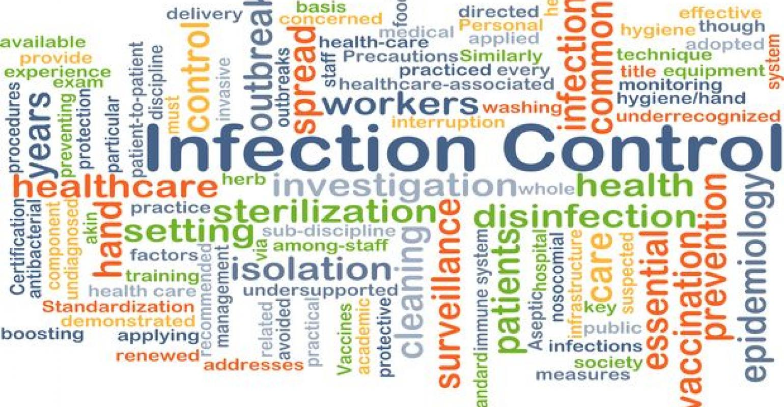 Explain own roles and responsibilities as an employee and those of the employer in the prevention and control of infection