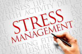 Identify common signs and indicators of stress in self and others