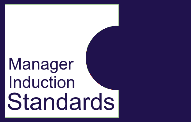 Manager Induction Standards