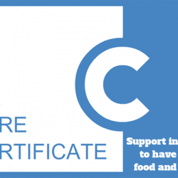 Support individuals to have access to food and nutrition in accordance with their plan of care