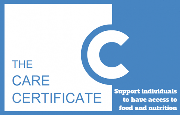 Support individuals to have access to food and nutrition
