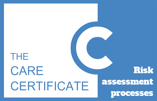 Risk assessment processes - The Care Certificate
