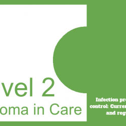 Outline current legislation and regulatory body standards which are relevant to the prevention and control of infection