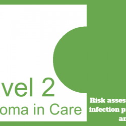 Understand the importance of risk assessment in relation to the prevention and control of infections