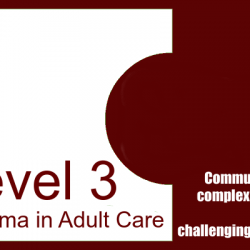 3.5 Explain how to use communication skills to manage complex, sensitive, abusive or challenging situations and behaviours
