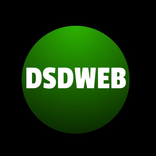 DSDWEB Logo