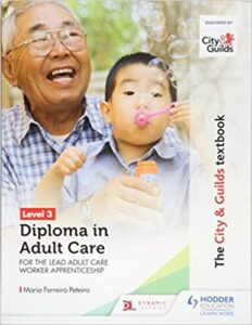 Level 3 Diploma in Care Textbook